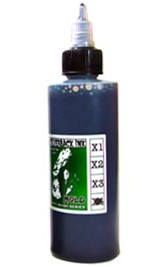 MOLD - MX4 - 4oz Bottle