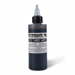 XXX Grey Wash Series - XXX1 - 4oz Bottle