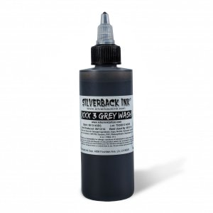 XXX Grey Wash Series - XXX3 - 4oz Bottle